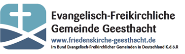 Evangelisch-freikirchliche Gemeinde Geesthacht